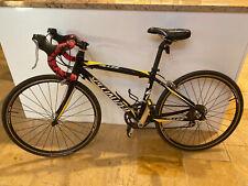 SPECIALIZED ALLEZ Junior JR 45cm Road Bike Black Yellow