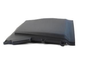 Genuine AUDI A4 S4 B6 LHD ECU Chamber Housing Cover Lid 8E1907613D OEM