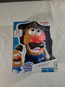 NEW Mr. Potato Head PlaysKool Friends 13 Pieces Hasbro IN HAND DISCONTINUED