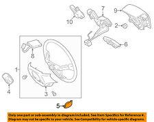 Lexus TOYOTA OEM RX350 Steering Wheel-Lower Cover Hole Cover Left 451870E030E0