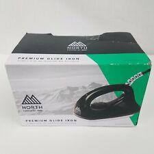 T75 Swix Waxing Iron, 110V, T75110NO, Premium Glide Ski & Snowboard, Open Box