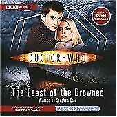 Soundtrack - Doctor Who (The Feast of the Drowned/Original , 2006)