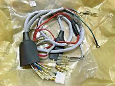 Honda CB450 CB450K0 Black Bomber Wire Harness Set NEW Hi-Quality all type use