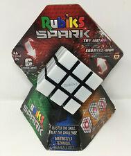 Rubik's Cube Rubik Juego De Chispa-totalmente Nuevo En Caja-raro