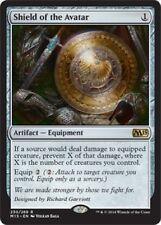 Shield of the Avatar (230/269) - M15 Magic 2015 Core Set - Rare - Near Mint
