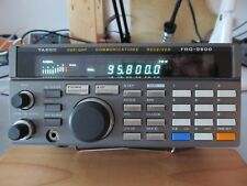 YAESU FRG-9600