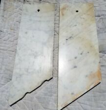 National Cash Register Marble Coin Slab Extended Base Large CHOICE of ONE