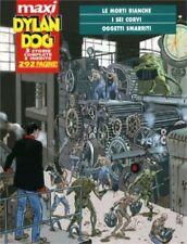fumetto MAXI DYLAN DOG BONELLI numero 12