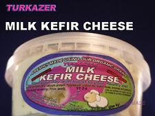 300ml of Fresh Creamy Milk Kefir Soft Cheese (Buy 2 get 3)