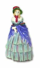 Royal Doulton Figure 'A Victorian Lady' - HN1345. Made in England.