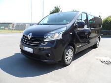 Renault Trafic Combi L2H1 Expression**9- Sitzer**AHK**