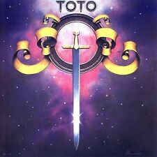 Toto - Toto [New CD] With Book