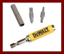 Dewalt DW2330 4 Piece 6-in-1 Acc Tool for Impact Driver or Drill AU Tax Invoice