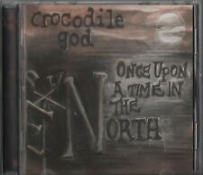 Crocodile God - Once Upon A Time In The North (CD 2012) Hooton 3 Car Leatherface