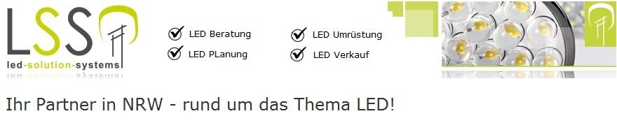 LSS-LED Solution Systems