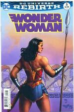 Wonder Woman #5 - First Print - Cho Variant - New - DC Rebirth