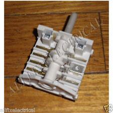 Delonghi, Nobel 5 Position Oven Selector Function Switch - Part # DL050032