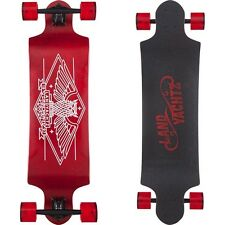 New Landyachtz Longboard Complete Switch 35 Inch 2017