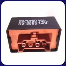 MAIN -RELAY HONDA CIVIC CRX 1986 - 1991 NEW GOOD PRODUCT