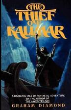 The Thief of Kalimar by Graham Diamond (2012, Paperback)