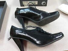 Kenneth Cole REACTION Women's Oxford Dress Shoes Pumps Heels Black 10