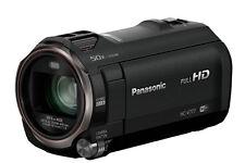 PANASONIC HC-V777EG-K  FullHD CAMCORDER  V777 ****