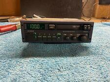 Vintage/Classic FORD SOUND 2000 (C314644) car radio/cassette player