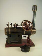 R.wolf Magdeburg-buckau Katalog über Lokomobilen Um 1911 Dampfmaschine Dampfmaschinen Antiquitäten & Kunst Badenia
