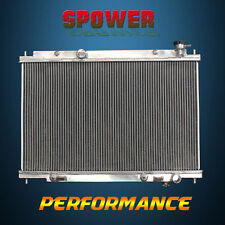 Aluminum Radiator For Nissan Murano SE S SL V6 3.5L VQ35 AT MT 03 04 05 06 07