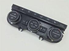 5G0907044R VW Golf VII  Bedienteil Heizung Lüftung Klima Sitzheizung (016)