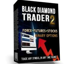 Black Diamond Trader EA v2 (NEW!) + BONUS Forex Expe