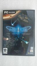 Nexus The Jupiter Incident PC