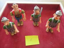 Asterix und Obelix Figuren, Sammlerfiguren, toycloud E:
