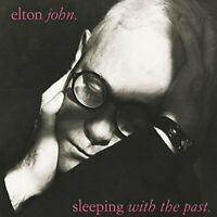 Elton John - Sleeping with the Past [CD]
