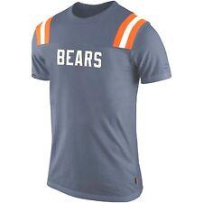Nike NFL Chicago Bears Football T Shirt 537810 Medium