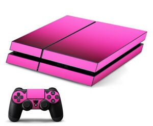 LidStyles Carbon Fiber Console Contoller Skin Protector Decal Sony PlayStation 4