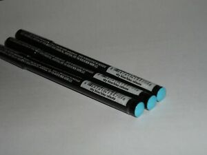 3 Avon Ultra Luxury Eye Liner Pencil color SKY BLUE Brand NEW/SEALED discontinue