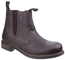 Cotswold Men's Worcester Boot Brown 24935