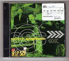 (GY905) Subsonic Symphonee, RIP 529 - 2000 CD
