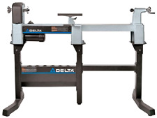Delta Industrial 46-464 Midi-Lathe Modular Stand Extension