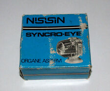 NISISIN SYNCRO-EYE  FLASH SLAVE UNIT