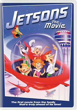 The Jetsons: The Movie DVD Mel Blanc