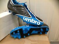 Umbro Men's Football Boots, New, SIZE UK 9.5 - EU 44