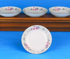 Set of 2 Dessert / Fruit Bowls, NEAR MINT Condition! Springtime, Norleans