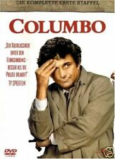 6 DVDs * COLUMBO -  SEASON /  STAFFEL 1 |  PETER FALK # NEU OVP +