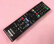 Genuine OEM SONY RM-ADP072 Remote for BDV-N790W BDV-T79 HBD-N790W etc.