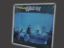 GENESIS LIVE CLASSIC RECORDS 1ST EDITION 180 GRAM AUDIOPHILE RARE SEALED LP