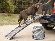 RAMP4PAWS The Revolutionary Idea in Dog Ramp Design 18 Link Size