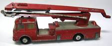 Corgi Toys 1127 Bedford SIMON SNORKEL Feuerwehr Fire