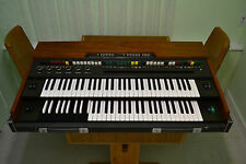 Yamaha YC-45D Combo Organ / Analog Synthesizer